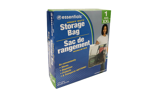 Heavy Duty Storage Bags